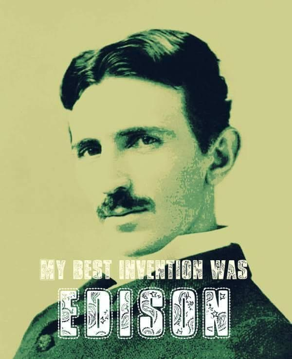Happy Birthday, Nikola Tesla! Here are some AMAZING facts about the brilliant inventor | Ancient Code