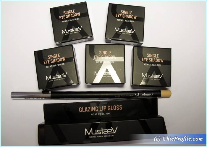 I'm Teasing you with my Latest MustaeV Makeup Products