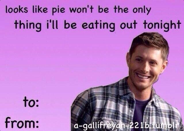 Tumblr Valentine