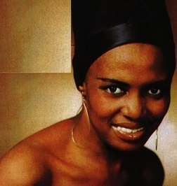 Miriam Makeba, nicknamed Mama Africa, was a Grammy Award-winning South African singer and civil rights activist. In the 1960s she was the first artist from Africa to popularize African music in the U.S. and around the world