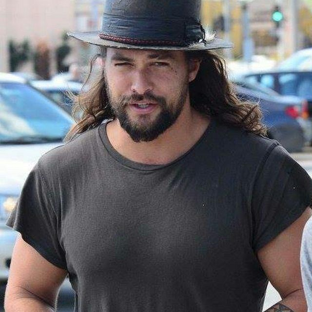 Jason Momoa To Star In Canadian Tv Drama About Fur Trade: 17 Best Images About Jason Momoa On Pinterest
