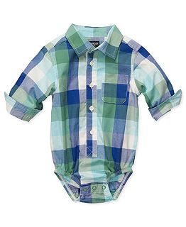 I can just see this on our little boy with a pair