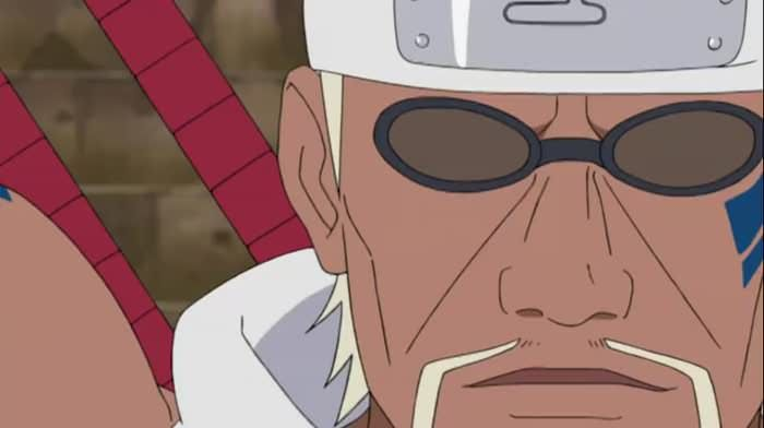 More anime sword fighting. Way back when Naruto was still watchable.   A long time ago when it wasn't just fillers and flashbacks. Anime: Naruto Shippuuden Episode: 143 And as always, there's more stuff on my profile.