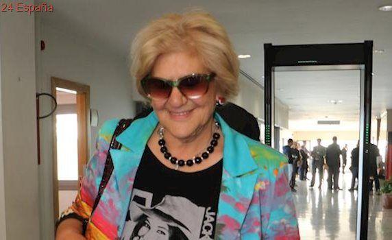 Carmen Bazán sale en defensa de Jesulín de Ubrique
