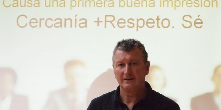 Hablar en Público | Manu Marañon...