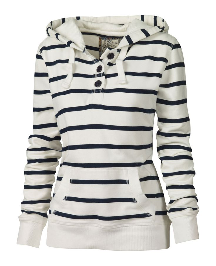 cozy nautical sweater
