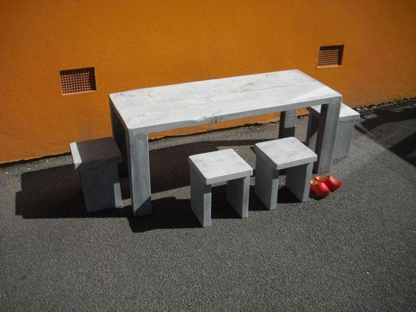 House Of Orange U2013 Stylish Outdoor Furniture For Kids