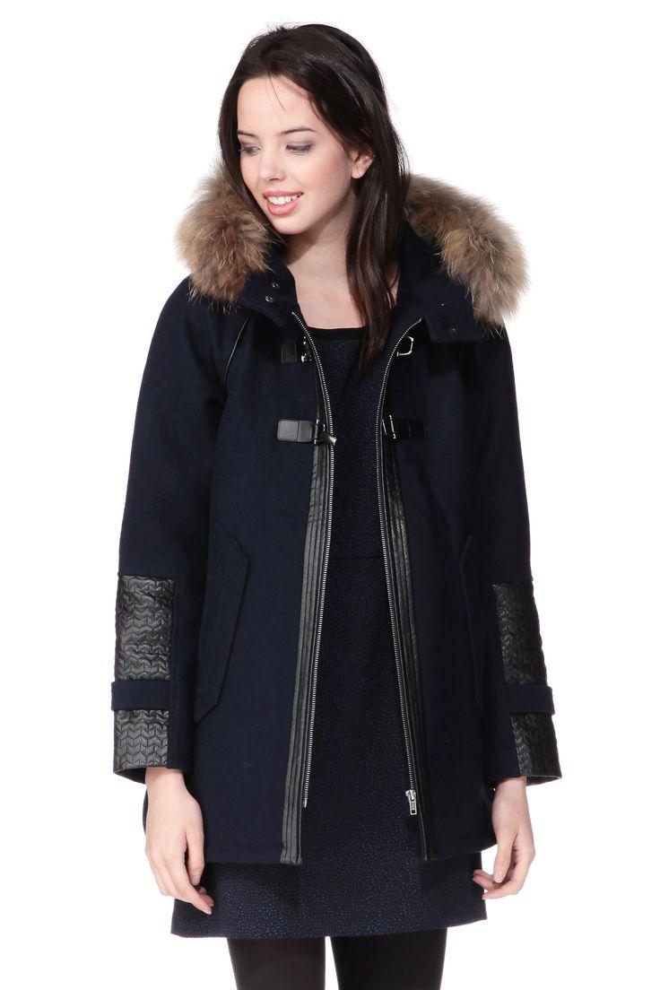 Super 24 best Manteaux d'hiver pour femme images on Pinterest | Catalog  LJ73