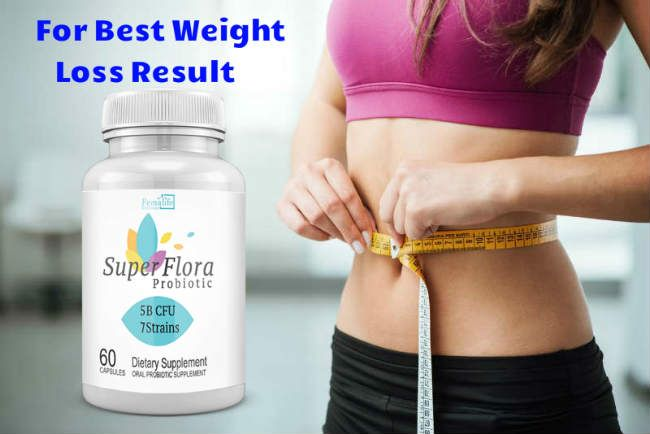 SUPER FLORA PROBIOTIC – High Potency Faster Weight Loss and Digestive Health Supplement.  Start Losing stubborn fat that they couldn't lose before http://www.easybodyfit.com/super-flora-probiotic/