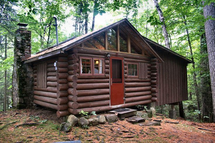 Morningside Camps & Cottages | Adirondack Cabin Rentals