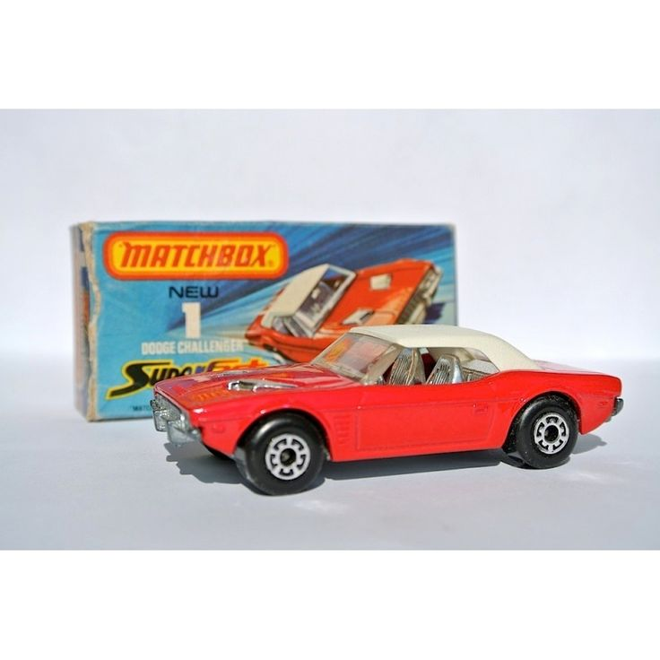 346 Best Images About Matchbox Cars Vintage Toys On