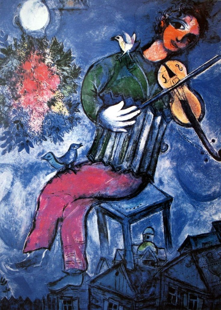 marc chagall paintings yahoo image search results art