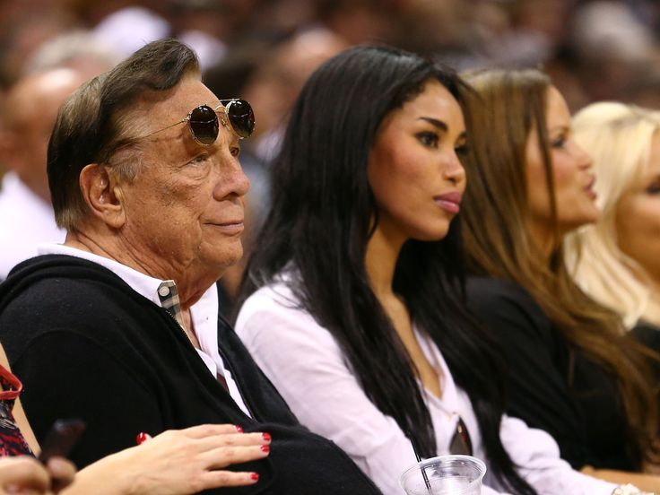 Yeah right!  Like the NBA didn't know he was a racist!  Look this man is a true Liberal and a huge donor to the democratic party.  Just like the KKK were dems this man is from the same gene pool.  So now hypocrisy lurks- NAACP Willing to 'Forgive' Clippers' Donald Sterling After Yanking Award