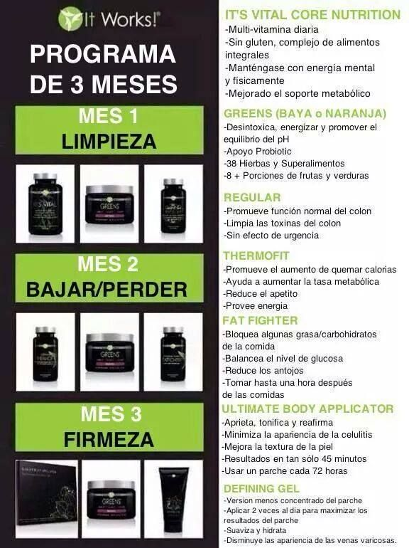Los resultados que verá con el Ultimate Body Applicator no son temporales, como usted puede haber experimentado o escuchado acerca de muchas envolturas corporales  #ItWorks #PuertoRico #Espanol Ultimate Body Applicator http://www.puertoricobodywraps.com/it-works-body-wraps-puerto-rico/