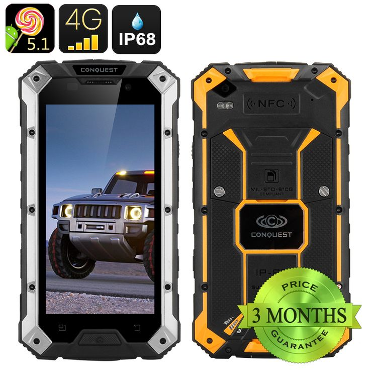 Find This Pin And More On Best Rugged Smartphones By Chinavasion.