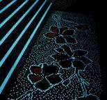 1000 id es sur le th me peinture phosphorescente sur pinterest photophore verre galets peints. Black Bedroom Furniture Sets. Home Design Ideas