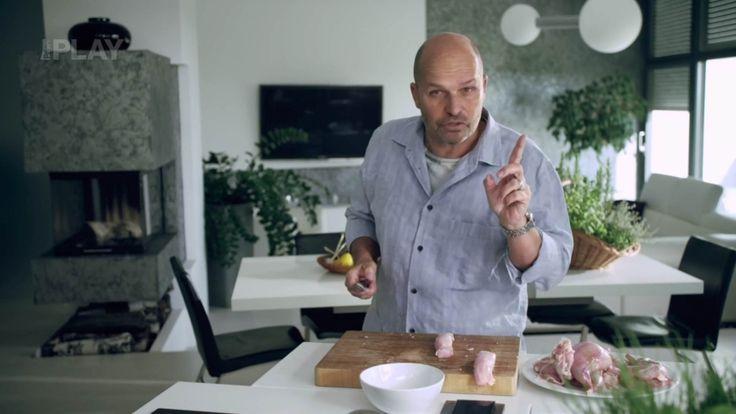Králík - Teď vaří šéf!
