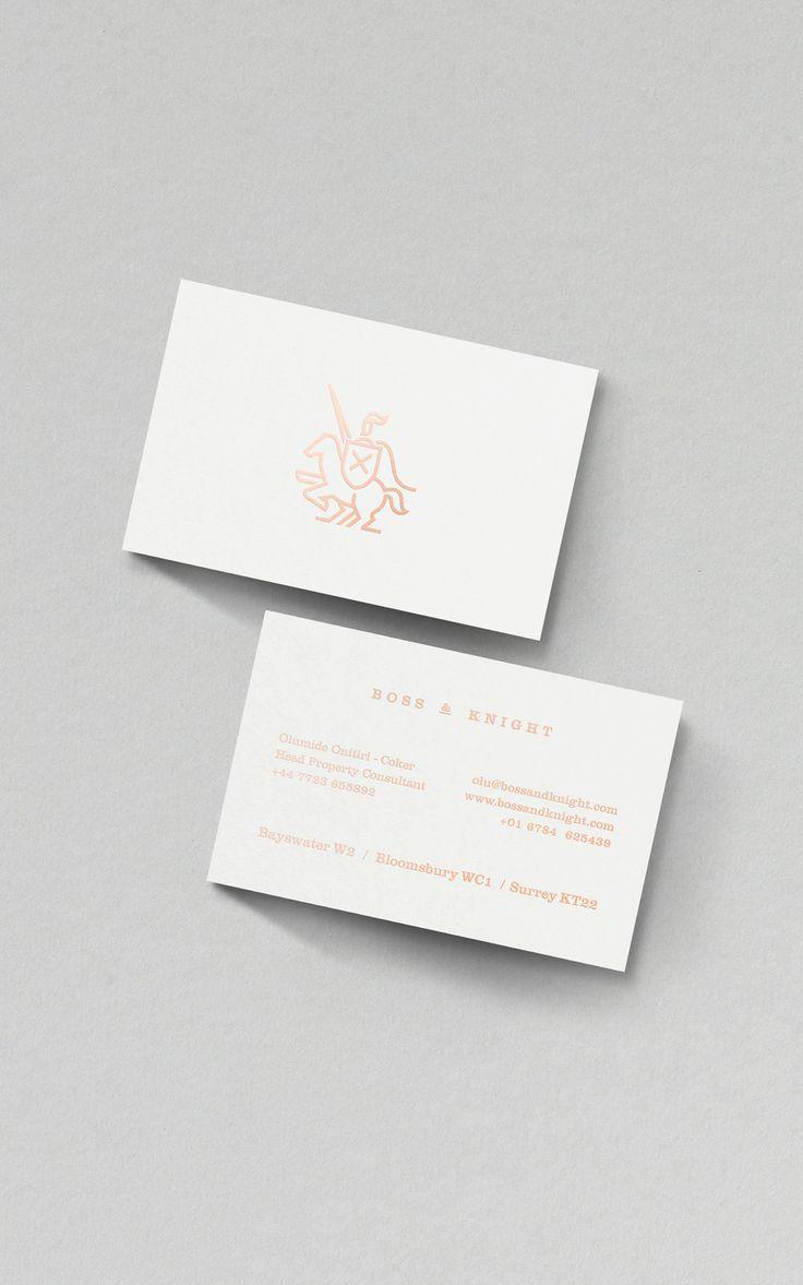 53 best 14 business cards images on pinterest carte de visite jake brandford boss knight reheart Gallery