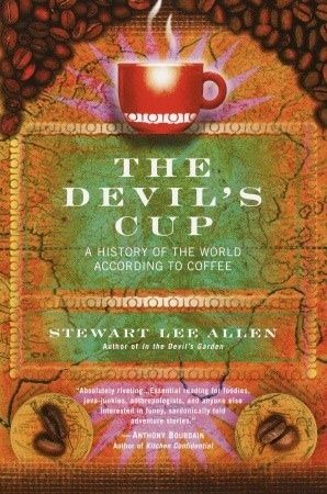 In this captivating book, Stewart Lee Allen treks three-quarters of the way around the world on a caffeinated quest to answer these profound questions: Did the advent of coffee give birth to an enlightened western civilization? Is coffee, indeed, the substance that drives history?