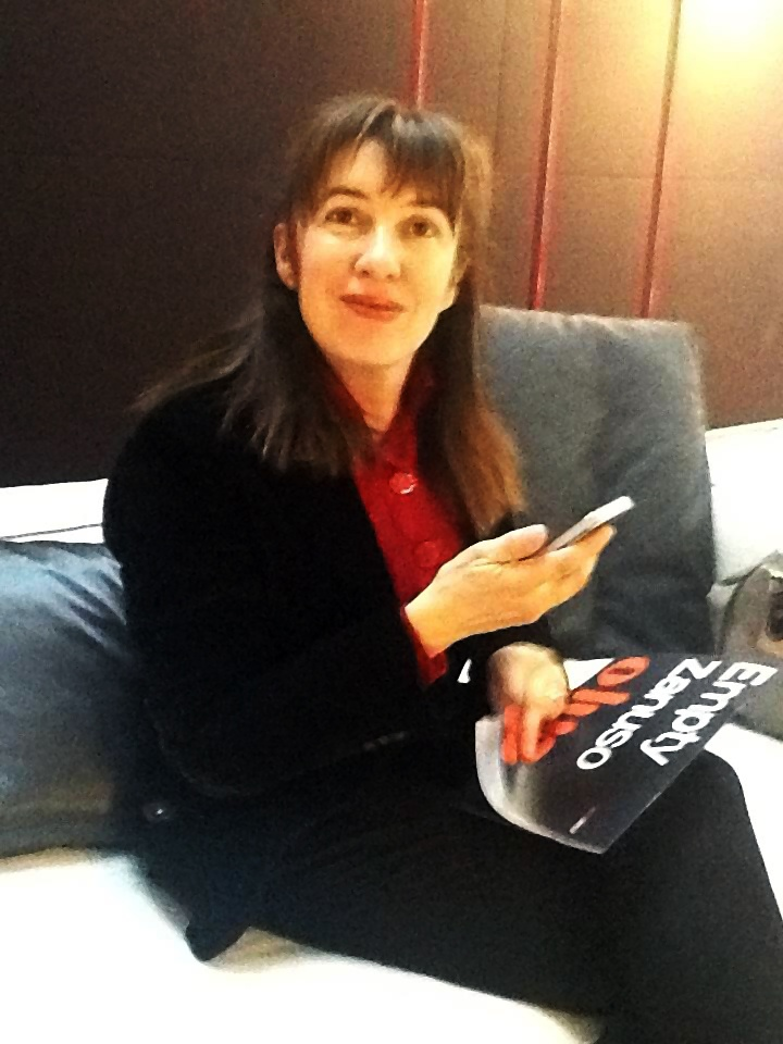Elena Marzorati is posting for alfemminile.com