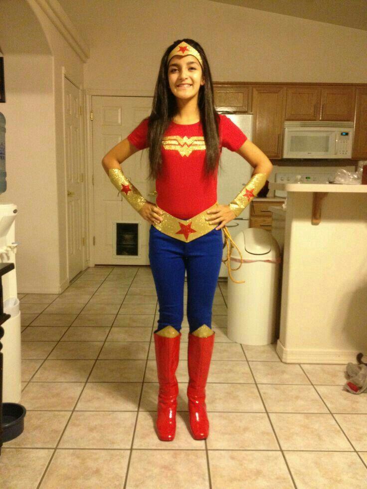 22 Best Wonder Woman Apron Ideas Images On Pinterest -3692