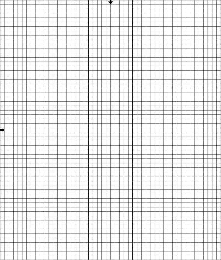 Blank cross stitch graph | Needles | Pinterest