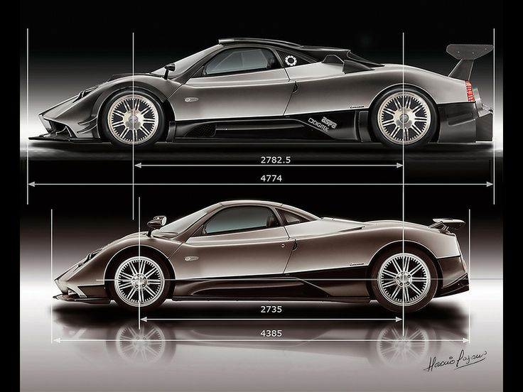 Cool Pagani Zonda Exhaust Image Hd Pagani Zonda R Forums