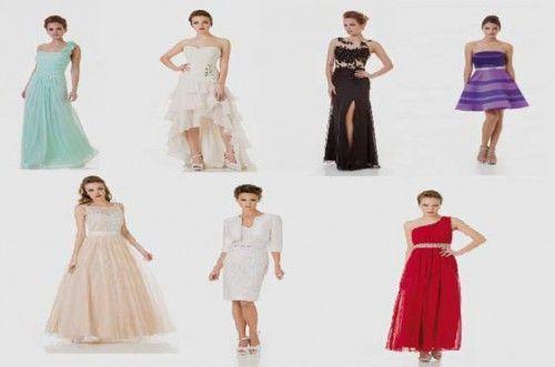 Brautkleider, Brautmode auch für die Mollige Brau…