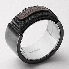 DX0523P - Totemic Ring
