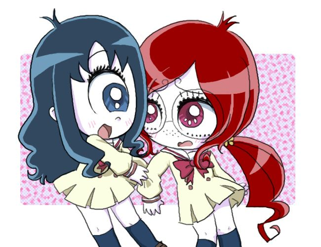 come on, Ruby by isuzu9 on DeviantArt