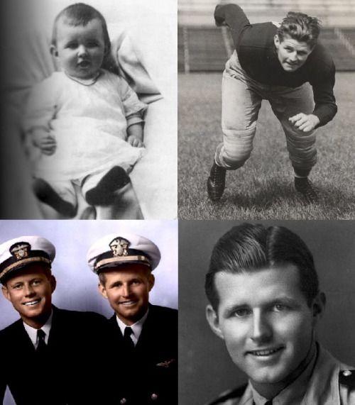 Joseph Patrick Kennedy Jr.