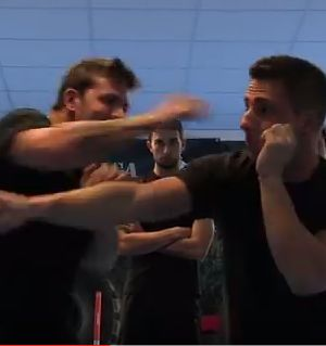 How To End A Fight In 3 Seconds! http://www.thegoodsurvivalist.com/how-to-end-a-fight-in-3-seconds/ #thegoodsurvivalist #selfdefense