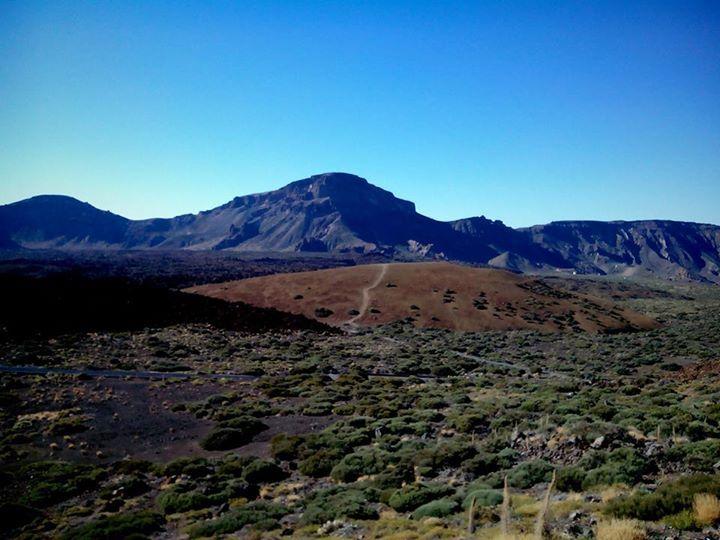 Krásy #Tenerife #Dovolená