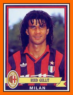 1992-93 Ruud GULLIT