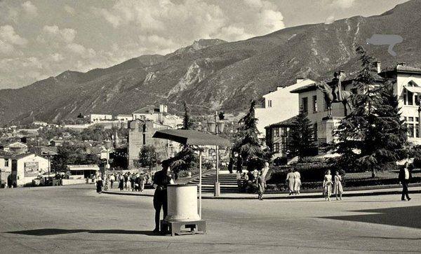 BURSA 1957