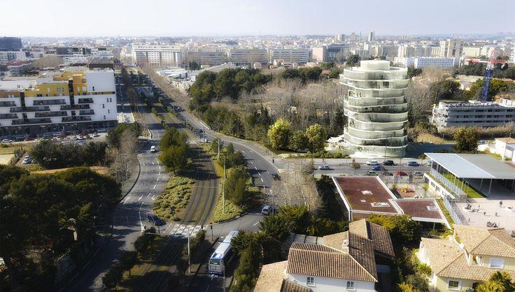 Farshid Moussavi Architecture   Farshid Moussavi