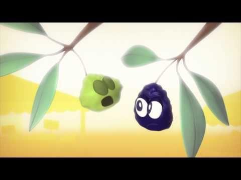 A table les enfants ! - L'olive - Episode en entier - Exclusivité Disney Junior ! - YouTube