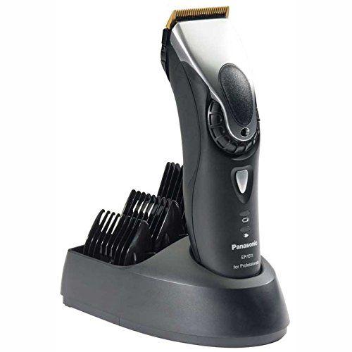 meilleure tondeuse a barbe PANASONIC-ER-1611