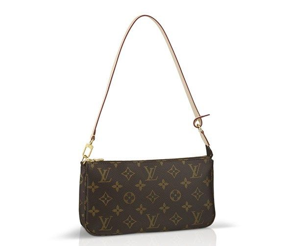 Louis Vuitton Pouchette Accessoire - i have this and use for date nights or going out