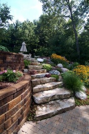 17 best retaining walls by signature images on pinterest