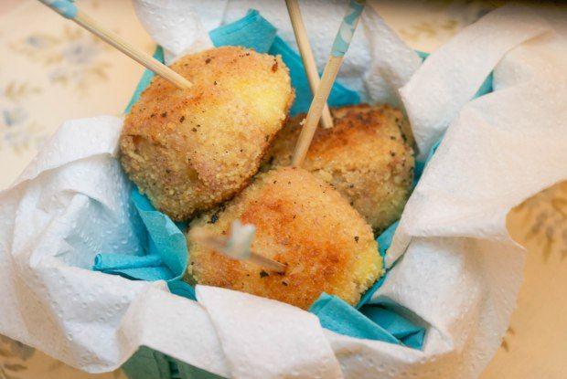 mini cordon bleu babybel recette