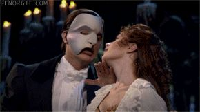 phantom of the opera pizza rolls gif. Wtf way to ruin the moment pizza rolls