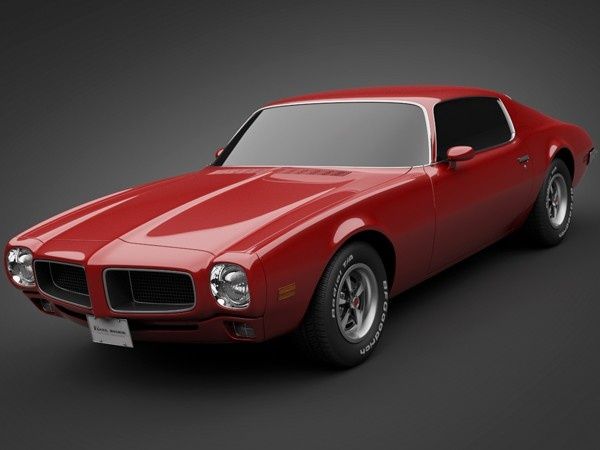 1970 Pontiac Firebird  Had a white one. Bought out of a barn from a farmer for $75 back in the late '80's