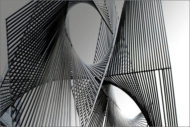 All sizes | Art-Geometry-Shadow and light, via Flickr.