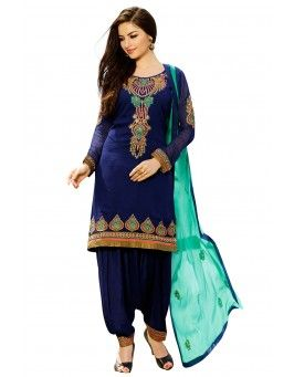 Zrestha.com : Buy Online Stylish Punjabi Suits