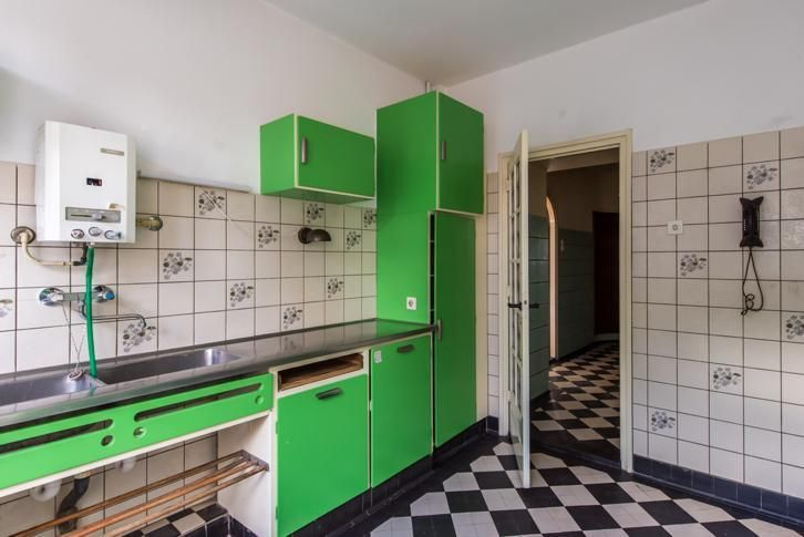 Piet Zwart Keuken Groen : piet zwart groen more piet zwart keuken piet zwart groen