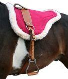 BareBack Pad :: Western saddle Horse tack English saddles Pony saddle for sale - $99.99 SaddleOnline Inc.