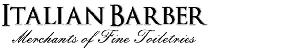 Italian Barber Online Shaving Supplies - Anything from here.