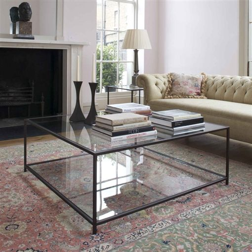 Floating Square Coffee Table In Green And Black Slatelike: Best 25+ Large Square Coffee Table Ideas On Pinterest