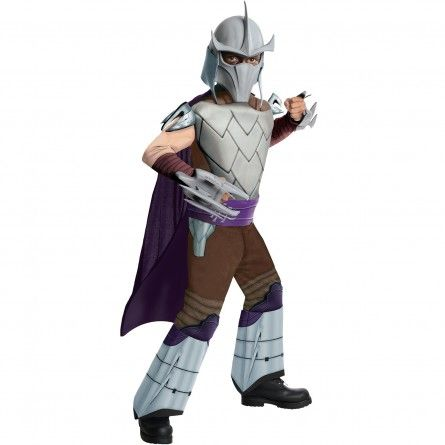 Kids Ninja Turtles Shredder Costume